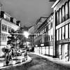 This evening in #Eisenach.