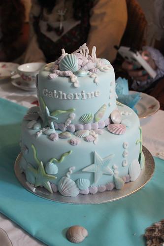 Cat's Cake