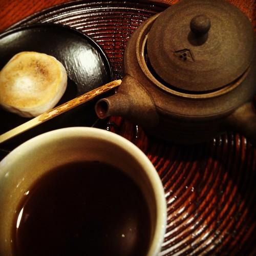 一法堂茶舗…極上ほうじ茶
