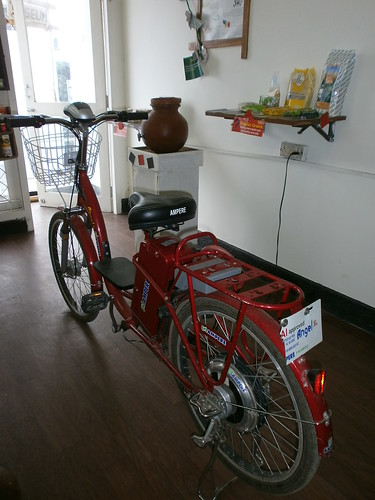 Suseum-Electric-Bike-Organic-Grains