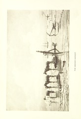 """British Library digitised image from page 186 of """"A Sea-Painter's Log. ... With illustrations by the author"""""""
