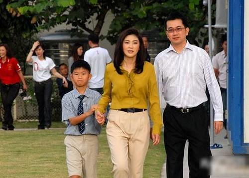 Chúc mừng Thái Lan