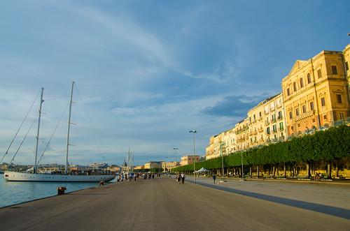 Siracusa, Sicilia by JFGCadiz