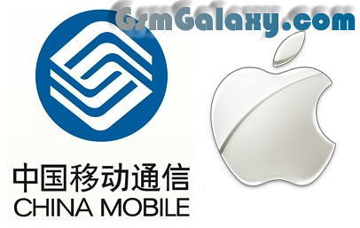 China-Mobile_Apple-logos