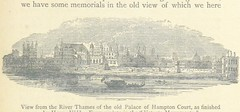 Image taken from page 31 of 'The History of Hampton Court Palace ... Illustrated, etc'