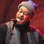 Holiday Cheer for FUV 2013: Amos Lee