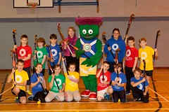 Game on Scotland ambassador   Scotland International Hockey Player Holly Cram announced today (December, 12) as the first ambassador for Game on Scotland - the national education programme for Glasgow 2014.   Flagship legacy programme, Game on Scotland uses the Commonwealth Games to inspire young pe...