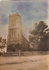 St. George's Anglican Church, Gawler (after 1909)