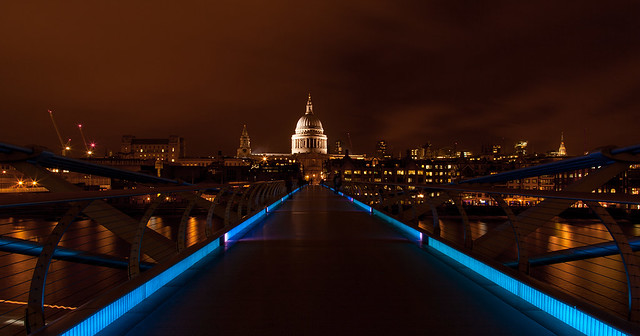 Wobbly Bridge