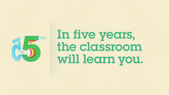 5 in 5 Thumbnail: The Classroom Will Learn You