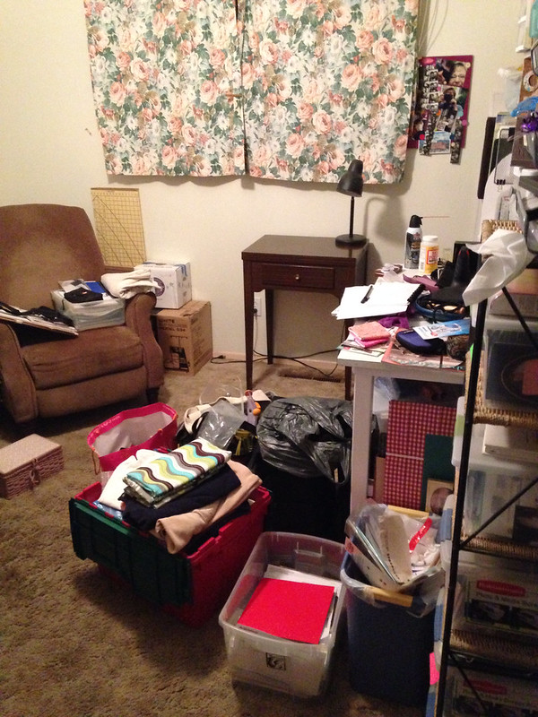 The case for decluttering.