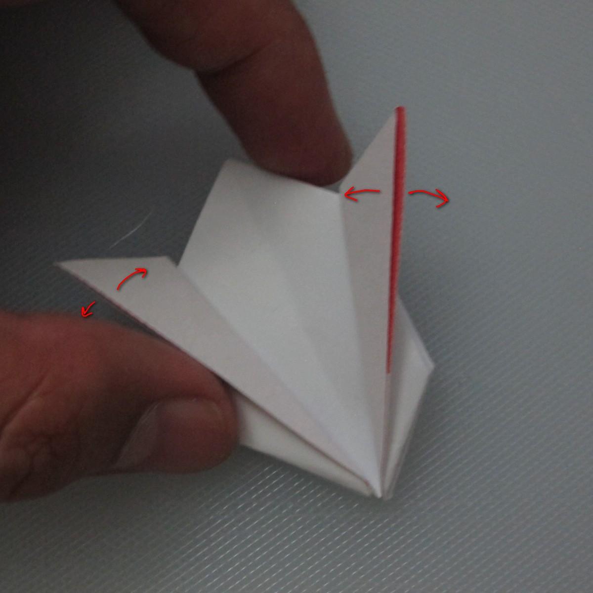 วิธีการพับกระดาษเป็นรูปกระต่าย 015