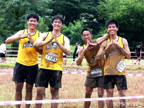 Commando Challenge 2013 Singapore - 01