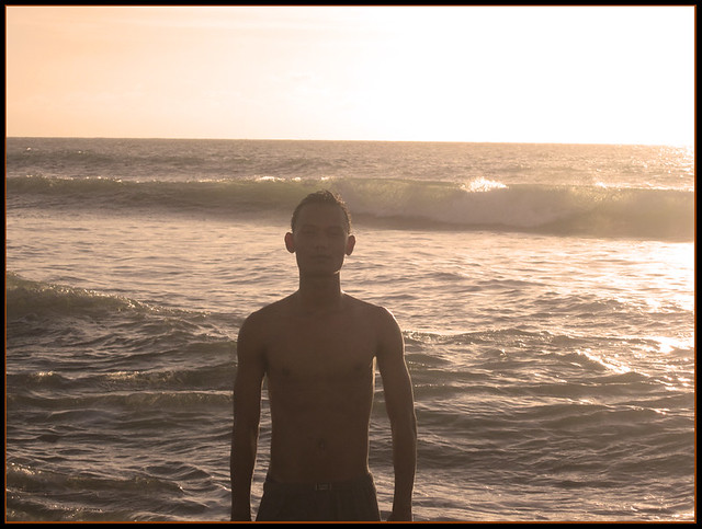 Mindoro Beach, Vigan City