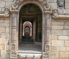 Kathmandu - Crematoria