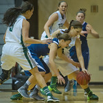 2014-01-10 -- Women's basketball vs. Augustana.