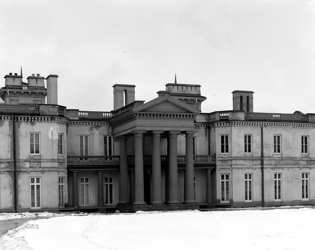 52:320TXP - Week 02 - Dundurn Castle