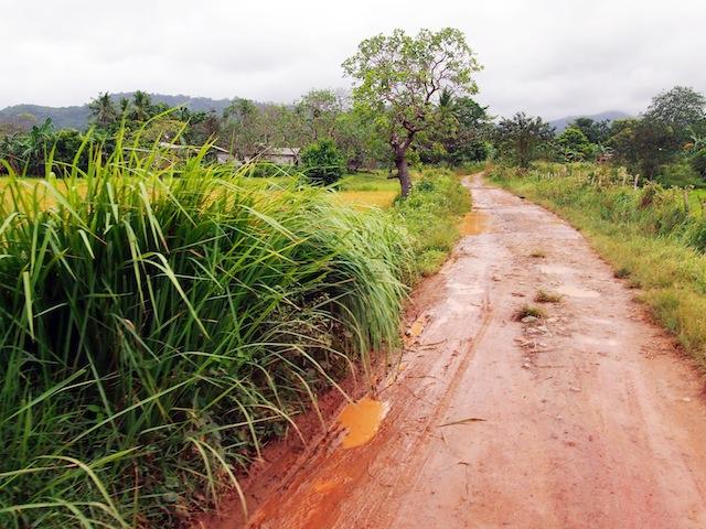 El Nido Palawan road trip