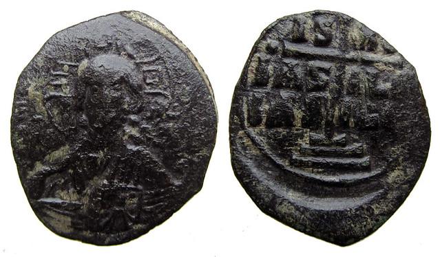 Quelques monnaies byzantines 12248630964_ab43550225_z