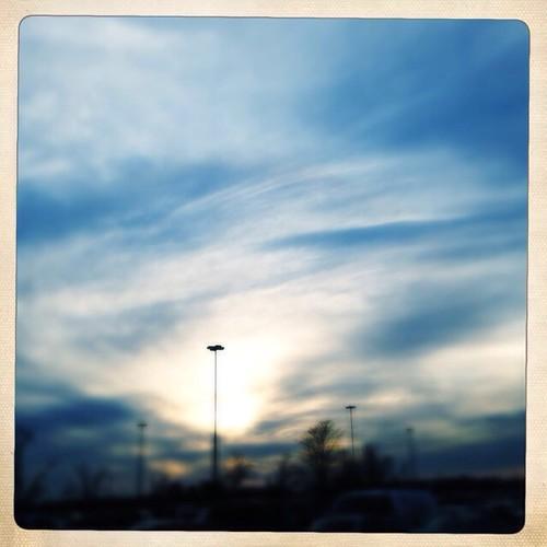 Blur (38/365) by elawgrrl