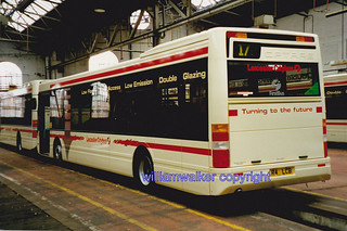 Leicester CB 4 (R4 LCB) in July 1997.