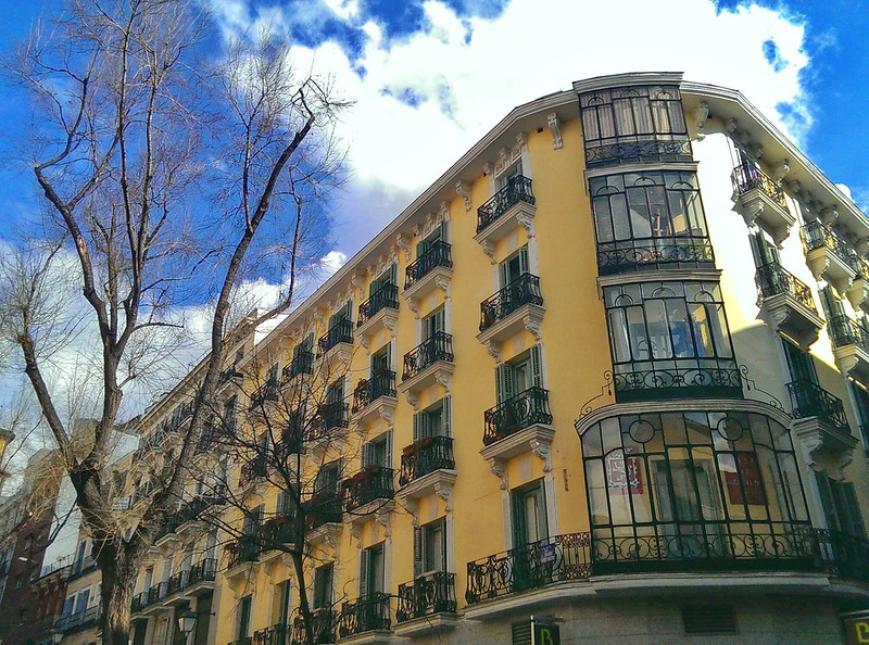 What They Don't Tell You About Living in Madrid
