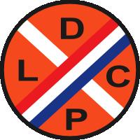 Escudo Liga Deportiva Carmelo Peralta