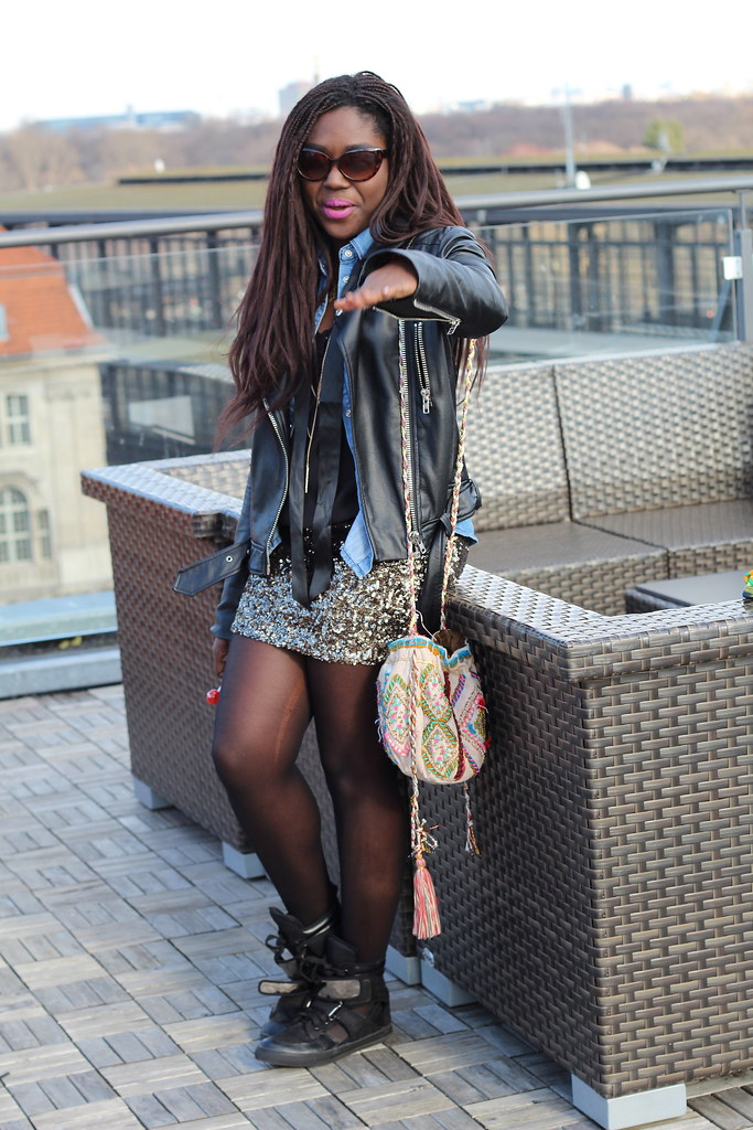 Aletto rooftop outfit lisforlois