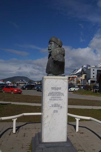 034 Buste Adrien de Gerlache