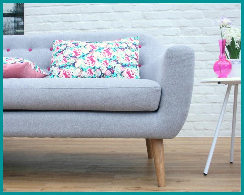 sofa kussens