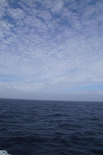 001 Op zee