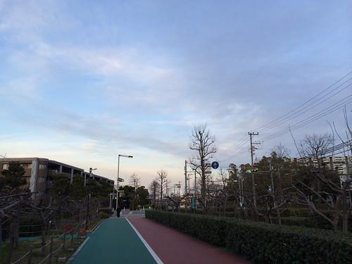 Today's Sky 20140312