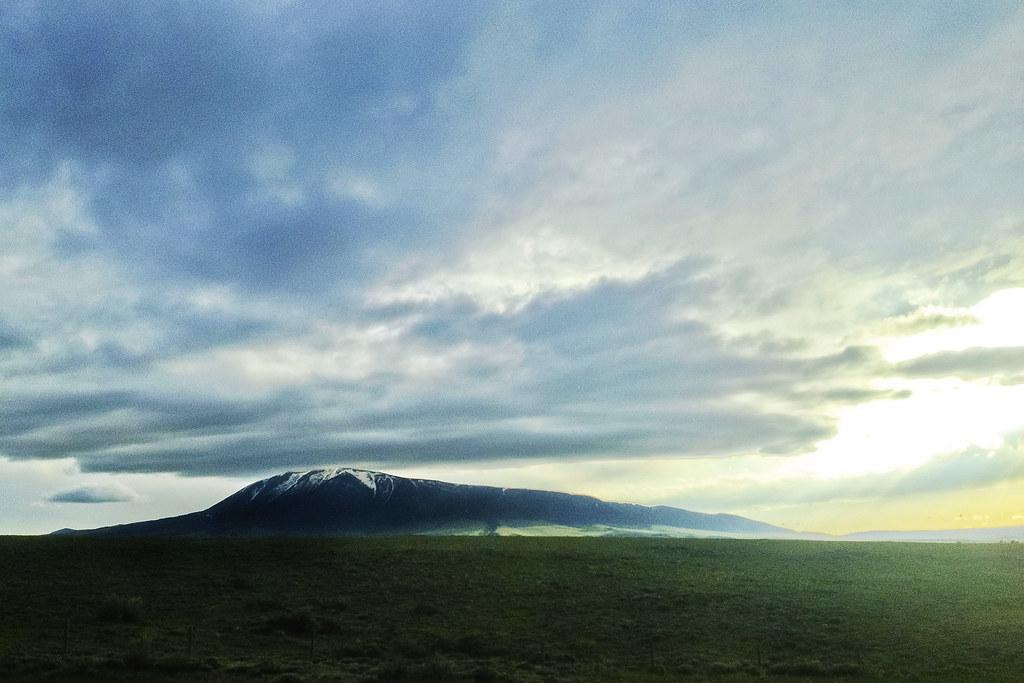 American Road Trip: Wyoming V