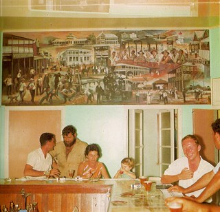 Cooktown Pub, 1968
