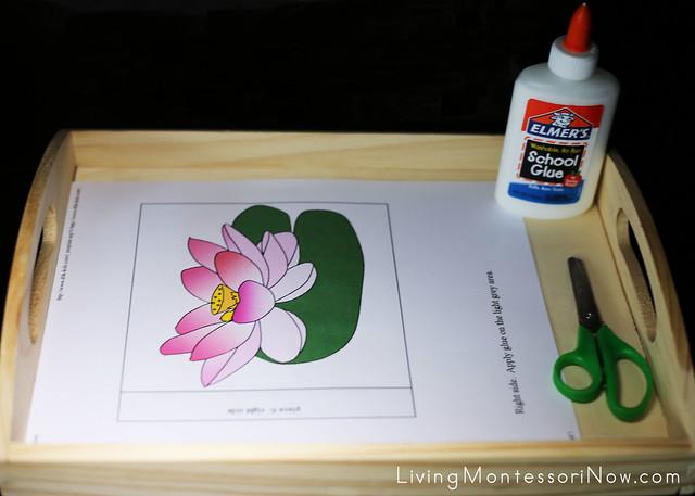 India Paper Quilt Craft