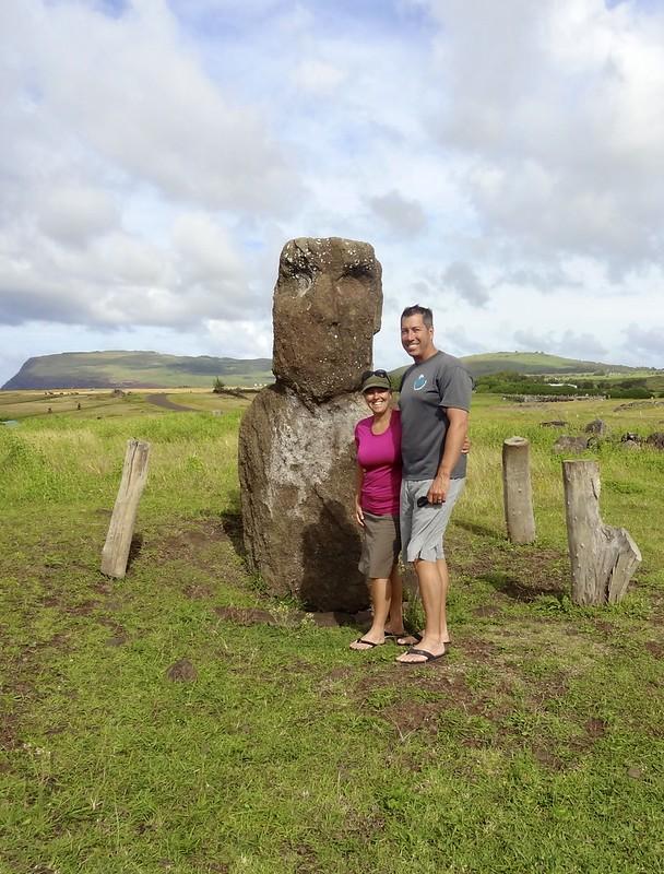 Easter island 23 45