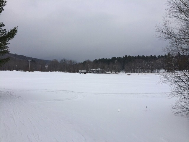 Stowe, Stowe Recreation Path, Vermont