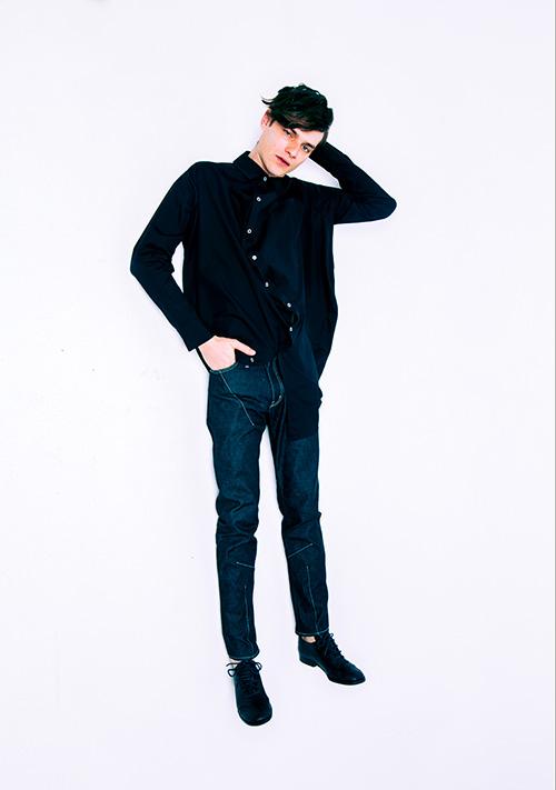 Douglas Neitzke0468_FW14 ANSEASON ANREALAGE(Fashion Press)