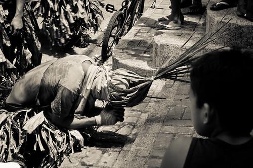 07/Hugas dugo/By Kimmy Baraoidan