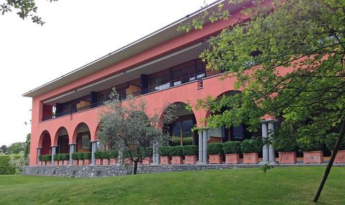 Castello del Sole Ascona