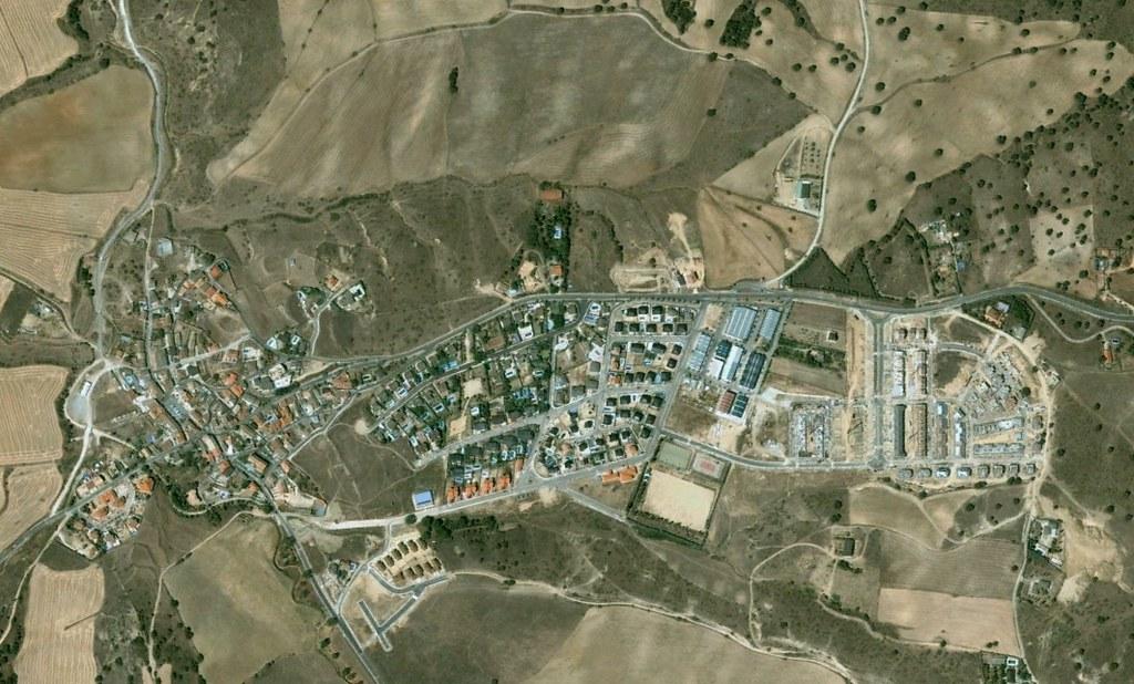 villamantilla, madrid, villablanket, antes, urbanismo, planeamiento, urbano, desastre, urbanístico, construcción