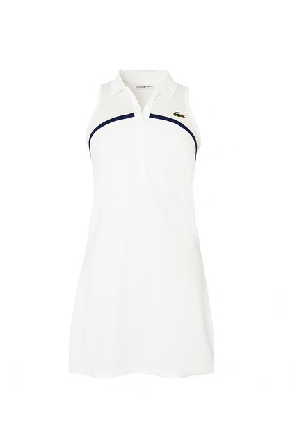 07 LACOSTE Women Roland Garros 2014 EF8522 BED © LACOSTE