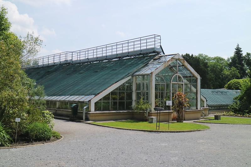 krákow botanical garden