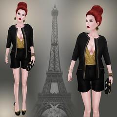 Kelini - La Chic Parisienne