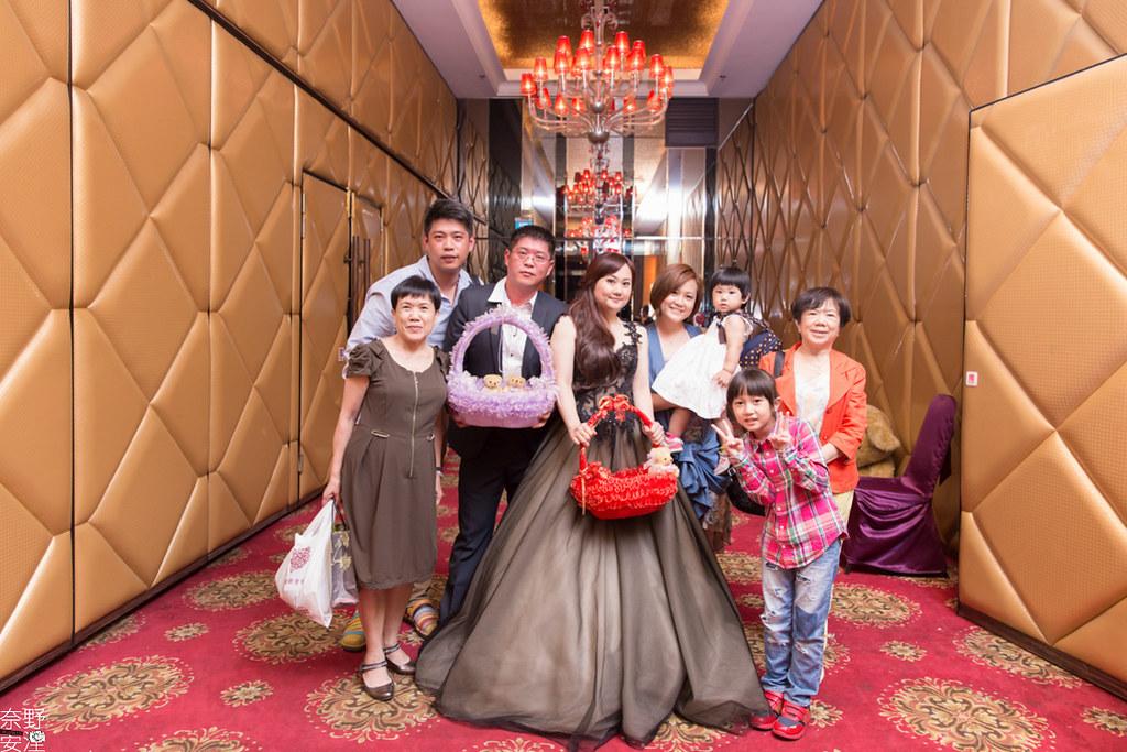 婚禮攝影-高雄-晚宴-士元&馨予 X 享溫馨囍宴會館  (79)