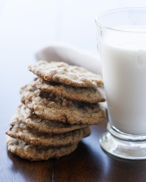 milkbar compost cookies