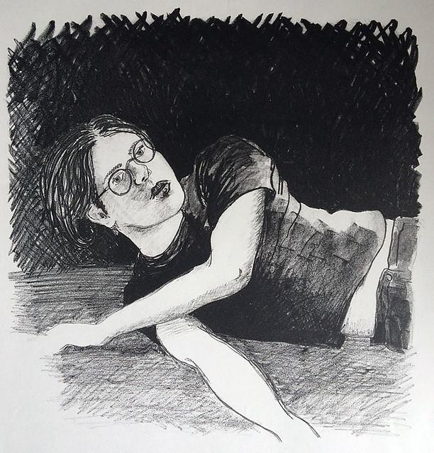 Art School Printmaking