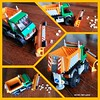 #PhotoGrid #lego snow truck. Thanks Auntie, my son likes it very much!