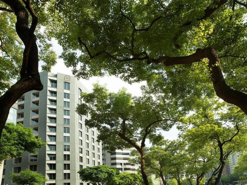 Madison Taipei Hotel 1