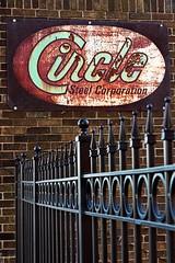 Circle Steel Corporation